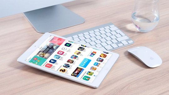 eLearning Apps