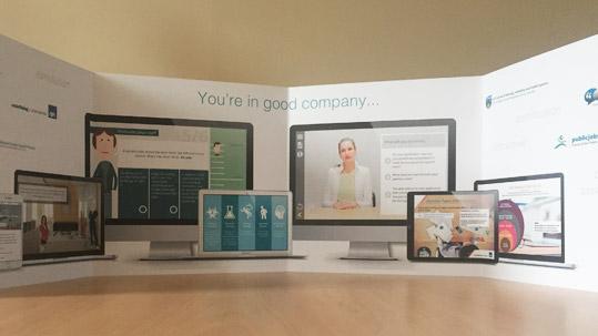 eLearning Brochure